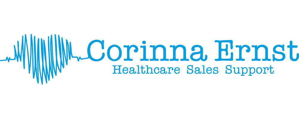 Corinna Ernst | Healthcare Sales Support